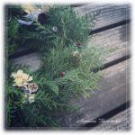 檜生葉のリース