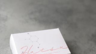 CP法化粧石鹸-HATSU-